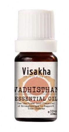《香氛市集》VISAKHA[生殖輪]複方精油20件一組
