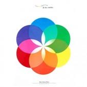 《香氛市集》Aura-Soma 海報 - 色彩玫瑰 Colour Rose