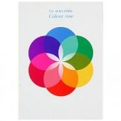 《香氛市集》Aura-Soma 明信片- 色彩玫瑰Colour Rose