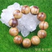 《香氛市集》秘魯聖木手珠