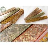 《香氛市集》印度進口-線香專用華麗香板