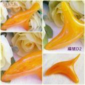《香氛市集》D2蜜蠟刮痧板 -鳥型*20支