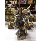 《香氛市集》加百列天使 *雕塑 雕像 擺飾*