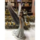 《香氛市集》守護天使 *雕塑 雕像 擺飾*