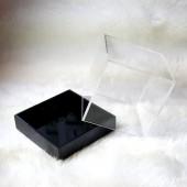 《香氛市集》壓克力標本盒/公仔盒/展示盒/收納盒