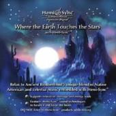 《香氛市集》地球與群星交會之處Where the Earth Touches the Stars(正版Hemi-Sync®雙腦同步音樂)