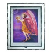 《香氛市集》大天使夏彌爾Chamue