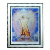 《香氛市集》大天使加百列Gabriel相框(訊息天使)