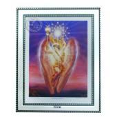 《香氛市集》大天使約菲爾Jophie(藝術家的守護者)(風水天使)