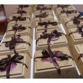《香氛市集》 母親節特惠活動-精油手工皂100g禮盒(280*5 380*4 480*1 680*2)共12入