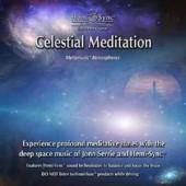 《香氛市集》天界冥想 Celestial Meditation(正版Hemi-Sync®雙腦同步音樂)