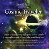 《香氛市集》宇宙旅人 Cosmic Traveler(正版Hemi-Sync®雙腦同步音樂)