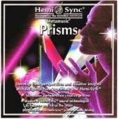 《香氛市集》彩虹人生 Prisms(正版Hemi-Sync®雙腦同步音樂)