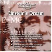 《香氛市集》愛因斯坦之夢 Einstein´s Dream(正版Hemi-Sync®雙腦同步音樂)