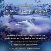 《香氛市集》優雅度過人生的每個片刻 The Music of Graceful Passages(正版Hemi-Sync®雙腦同步音樂)