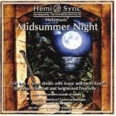 《香氛市集》仲夏之夜 Midsummer Night(正版Hemi-Sync®雙腦同步音樂)