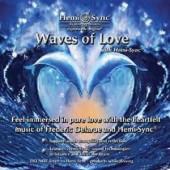 《香氛市集》愛的浪潮 Waves of Love with Hemi-Sync(正版Hemi-Sync®雙腦同步音樂)