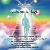 《香氛市集》光的音階 Octaves of Light with Hemi-Sync(正版Hemi-Sync®雙腦同步音樂)