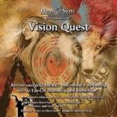 《香氛市集》幻境探索 Vision Ques(正版Hemi-Sync®雙腦同步音樂)