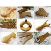 《香氛市集》木製按摩刮痧工具系列~歡迎批發